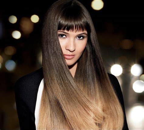 ombre haare braun 1001 ideen wie sie ombre hair selber machen
