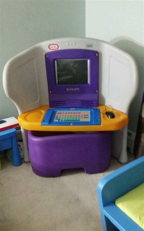 Tikes Computer Desk Craigslist by 17 Best Images About Terrific Toys On