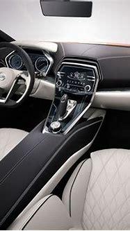 Nissan Sport Sedan Concept Interior - Car Body Design