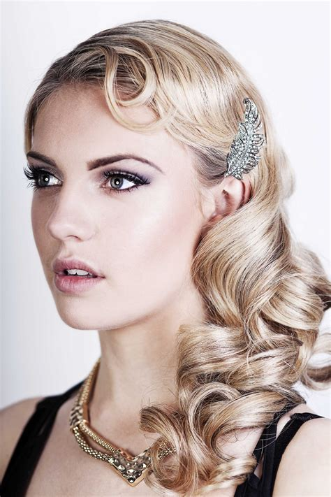 Hairstyles Pictures by Great Gatsby Hairstyle Photos Hairstyles Design Ideas