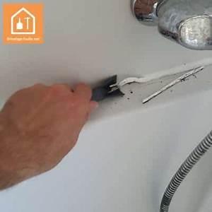 Enlever Un Joint Silicone : refaire un joint silicone les ustensiles de cuisine ~ Melissatoandfro.com Idées de Décoration