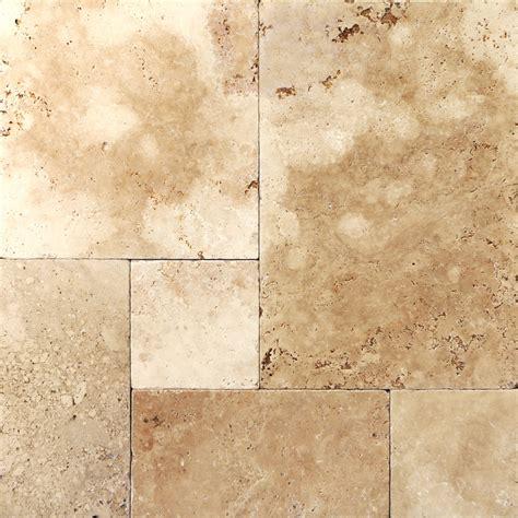 tumbled travertine frech pattern mocha travertine tumbled tile travertine pavers marble polished tiles