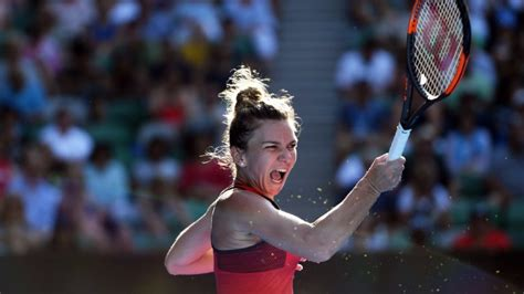 Simona Halep ready to win first Grand Slam title in French Open final