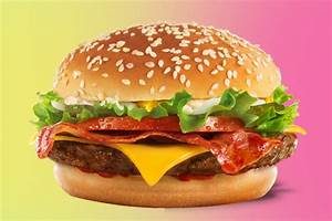 McDonald's is trialing fresh beef in its burgers for the ...