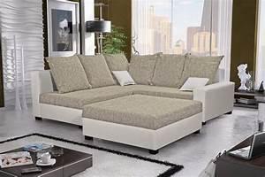Sofa Hersteller Deutschland : ecksofa sofa nina inkl hocker weiss beige ottomane links kaufen bei sylwia lesniewska fun ~ Watch28wear.com Haus und Dekorationen