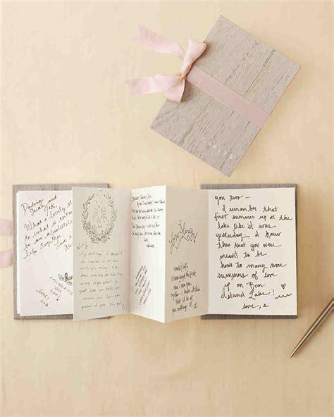 diy wedding guest book ideas