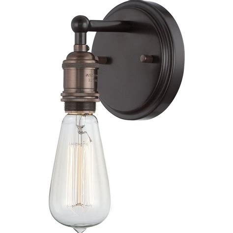 kitchen pendant lights images filament design glomar 1 light rustic bronze incandescent 5515