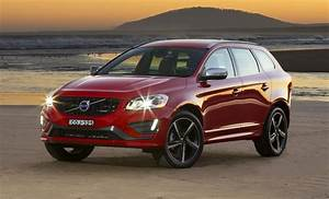 Volvo XC60 pricing and specifications - photos CarAdvice