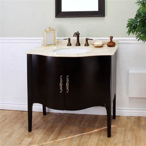 sinks for the kitchen bellaterra 36 quot single sink bathroom vanity espresso 8504