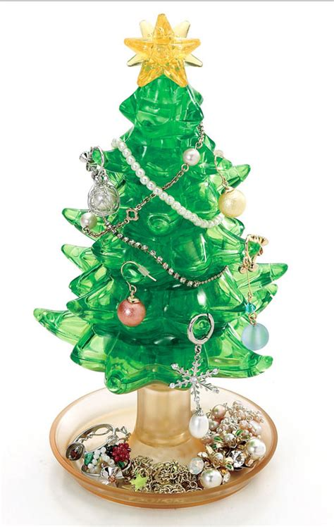 3d puzzle 69 pieces quot christmas tree quot crystal puzzles