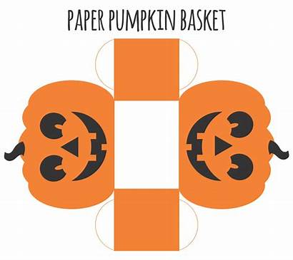 Halloween Crafts Printable Preschool Printablee Via