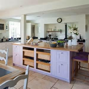 island units for kitchens purple kitchen island kitchen idea housetohome co uk