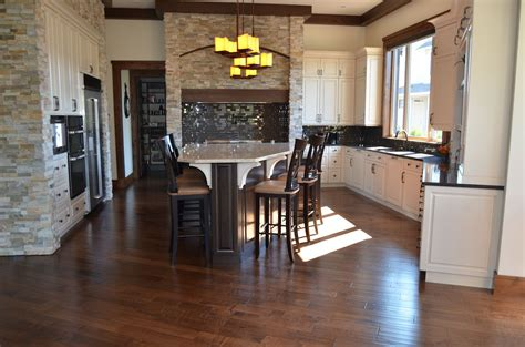 Kitchen Countertops Langley by House In The Highpoint Equestrian Community Langley Bc