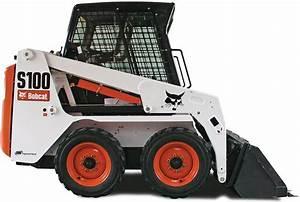 Bobcat S100 Skid