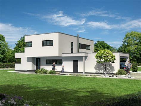 Kubus 170  Einfamilienhaus  Dörr Haus Musterhausnet