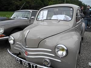 4cv Renault 1949 A Vendre : chambon feugerolles 42 auto r tro vh 2012 4cv a vendre 6500e auto passion vh ~ Medecine-chirurgie-esthetiques.com Avis de Voitures