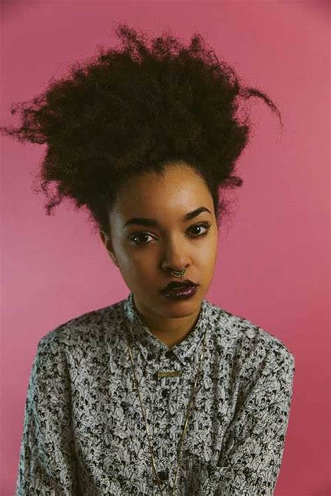 punk hairstyles  curly hair hairstyles