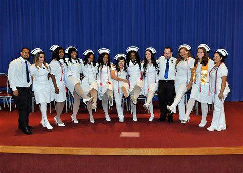 ft lauderdale hosts  pinning ceremony  nursing
