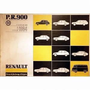Catalogue Pieces De Rechange Renault Pdf : renault catalogue de pi ces gamme 1984 et avant ~ Medecine-chirurgie-esthetiques.com Avis de Voitures