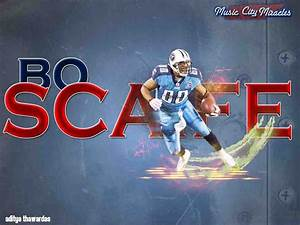 Wednesday Wallpaper - Bo Scaife - Music City Miracles
