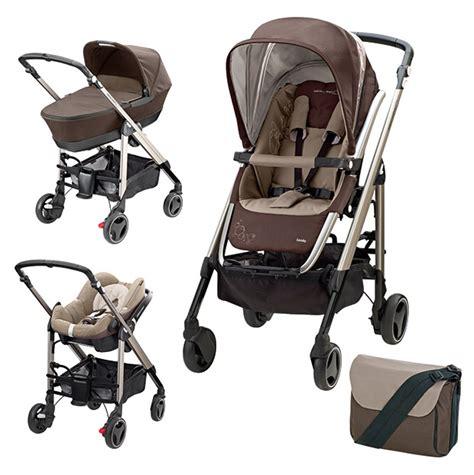 bebe confort si鑒e auto bébé confort presenta loola passeggino e trio personalizzabile