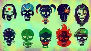 Suicide, Squad, Wallpaper
