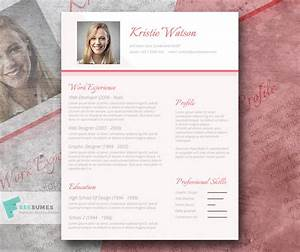 sophisticated lady cv template freebie the urbane woman With feminine resume template