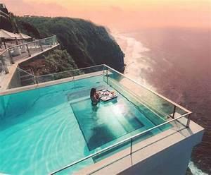Reve De Piscine : une piscine de r ve au edge resort bali ~ Voncanada.com Idées de Décoration
