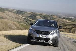 Peugeot 3008 Prix Neuf Essence : essai peugeot 3008 1 2 puretech 130 allure le test du 3008 essence photo 31 l 39 argus ~ Medecine-chirurgie-esthetiques.com Avis de Voitures