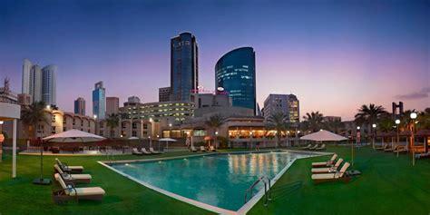 Crowne Plaza Manama (Bahrain) - Manama, Bahrain Hotel | IHG