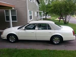 Purchase Used 2000 Cadillac Deville Base Sedan 4
