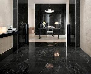marvel pro statuario select ribbon ceramic tiles from With parquet noir brillant