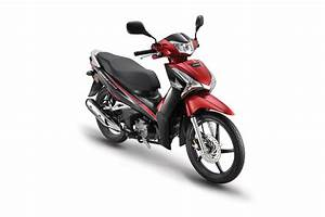 New Honda Wave 125i Introduced  From Rm5 999
