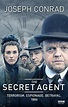First Look: The Secret Agent | Joseph conrad, Romantic ...