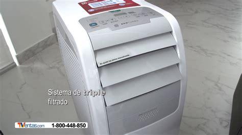 aire acondicionado electrolux youtube