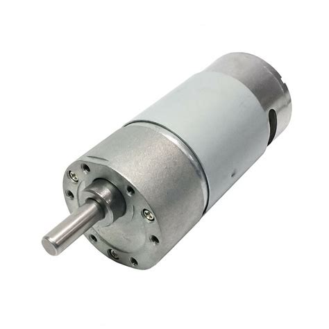 Reversible Electric Motor by High Speed 280rpm Dc Micro Reversible Gear Motor 12v
