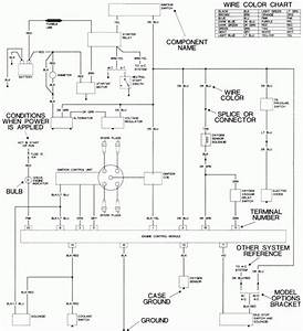 I Need A Wiring Diagram