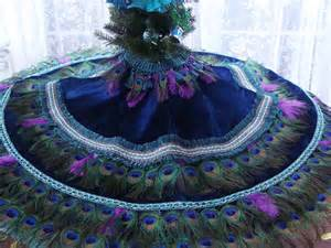 Etsy Christmas Tree Skirts