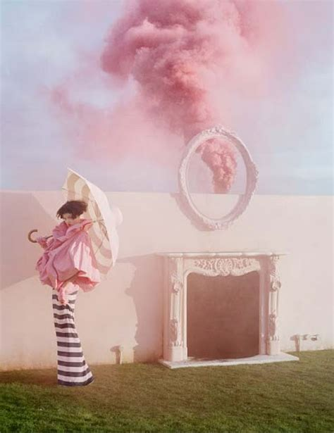 Buttercup Bungalow Tim Walker Photography