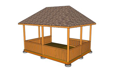 gazebo designs free outdoor plans diy shed wooden playhouse bbq woodworking projects