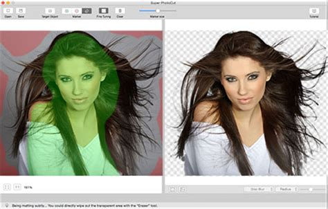 remove background  image  mac super photocut  mac