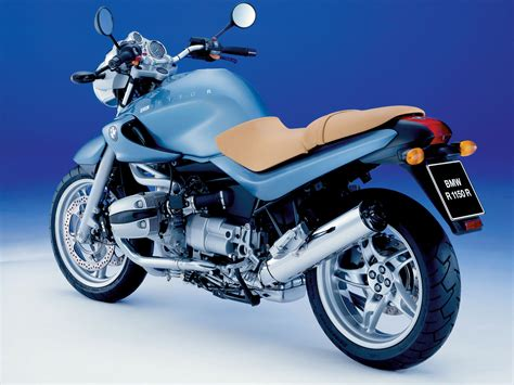 2000 Bmw R1150r Motorcycle Pictures, Insurance Information