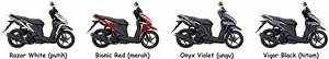 Price And Specs 2011 Honda Vario Techno Pgm