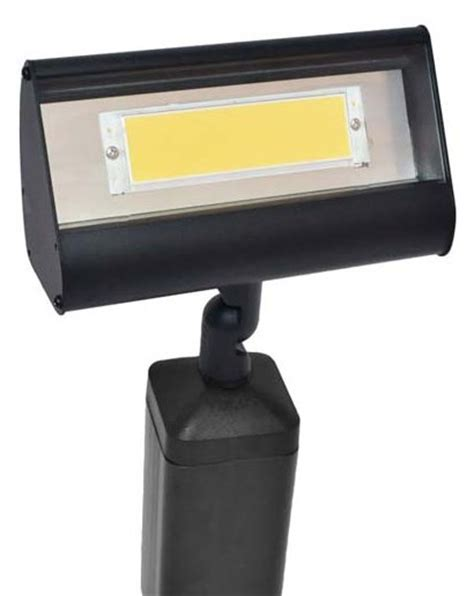 focus industries fc lfl 01 120v led outdoor flood light fc
