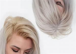 Brass Banishing Diy Hair Toner For Blondes