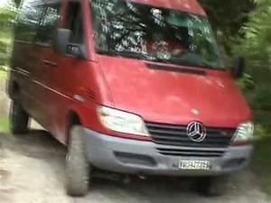 Sprinter 4x4 Occasion : mercedes sprinter 4x4 suisse chez les petits gros youtube ~ Medecine-chirurgie-esthetiques.com Avis de Voitures