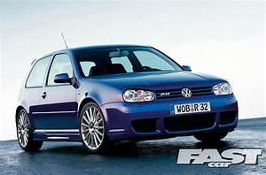 Vw Golf R32 Mk4 Buying Guide