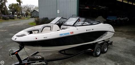 Yamaha Boats California by Yamaha Boats For Sale In California Boats