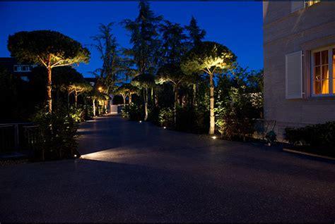 Beleuchtung Garten by Eine Gelungene Gartenbeleuchtung Vollendet Die