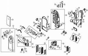 34 Simplicity Vacuum Parts Diagram